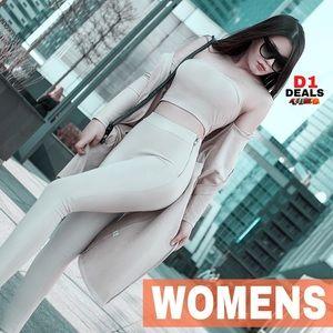 Women's Fashion @D1Deals - Retail Thrift Boutique
